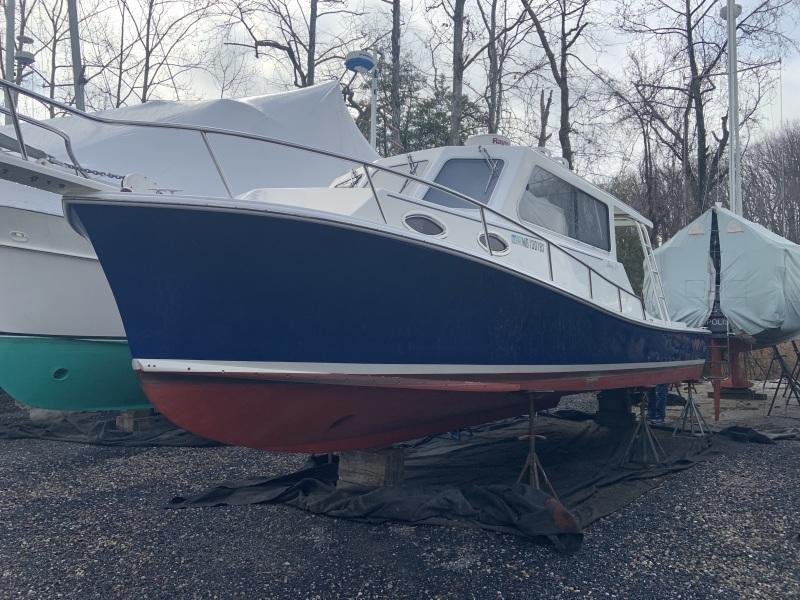 Photo of 32' Chesapeake 32 Mabry Custom 2007