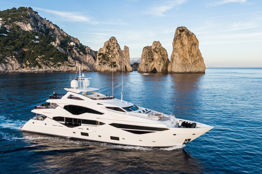 Photo of 132' Sunseeker 2019