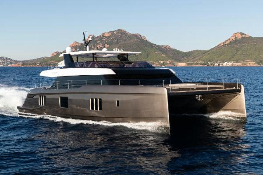 Photo of 80' Sunreef 2020