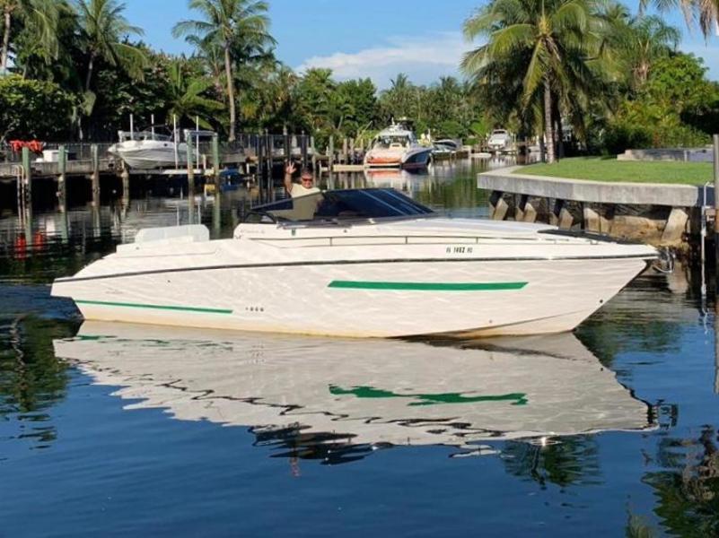Rio Yachts-Espera 2016-LUIGI Deerfield Beach-Florida-United States-1278873-featured