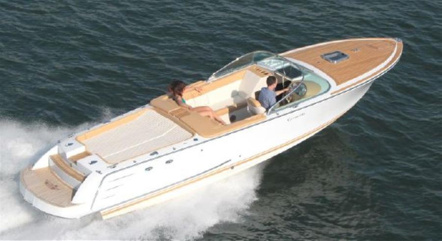 17 Sisterboat