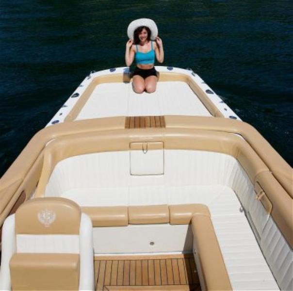 19 Sisterboat