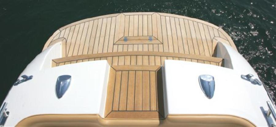 23 Sisterboat