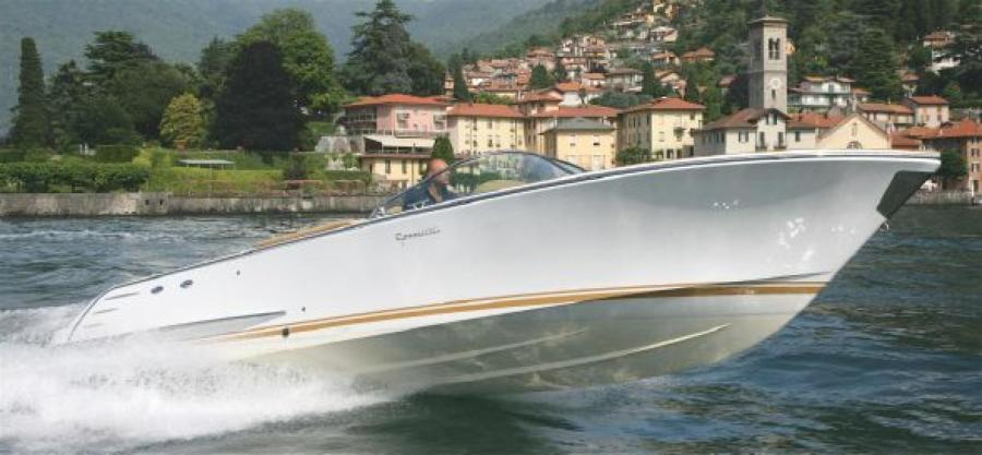 26 Sisterboat