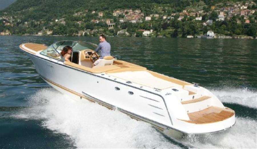 25 Sisterboat