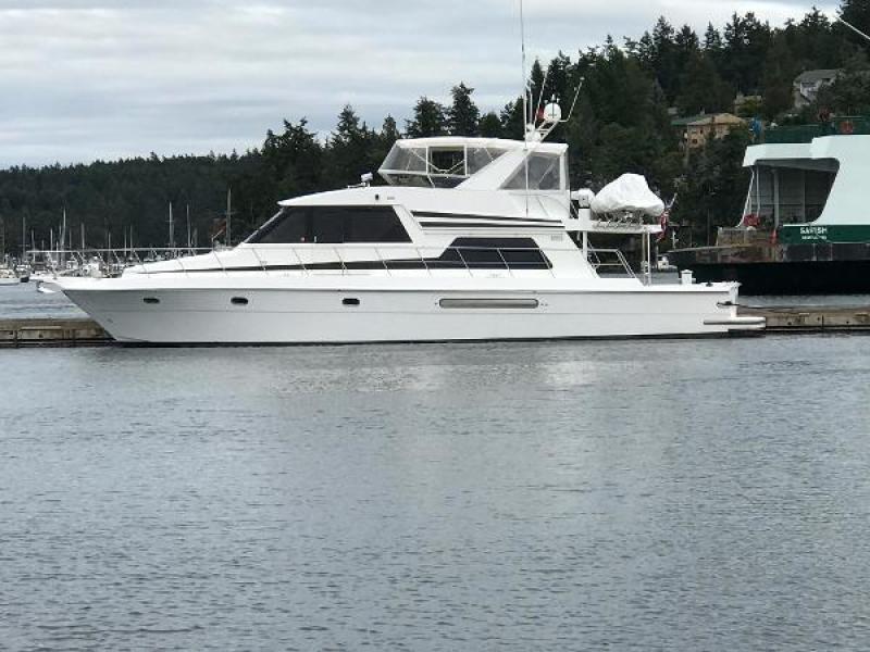 photo of 62' Compass 62' PH Yachtfish 2002