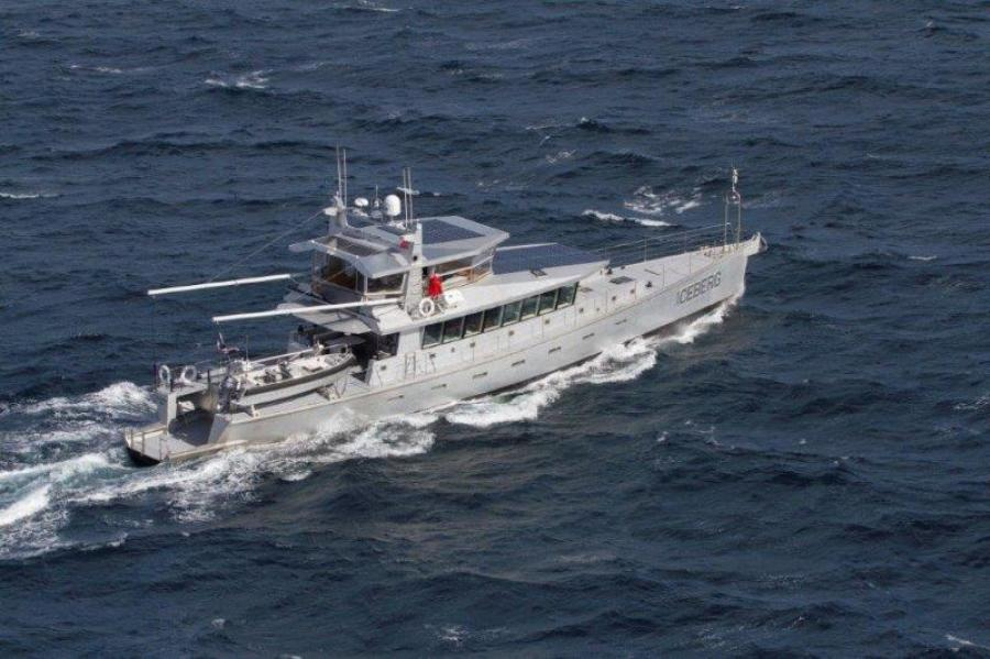 Circa Marine-FPB97 2014-Iceberg Marshall Islands-Iceberg-1289994-featured