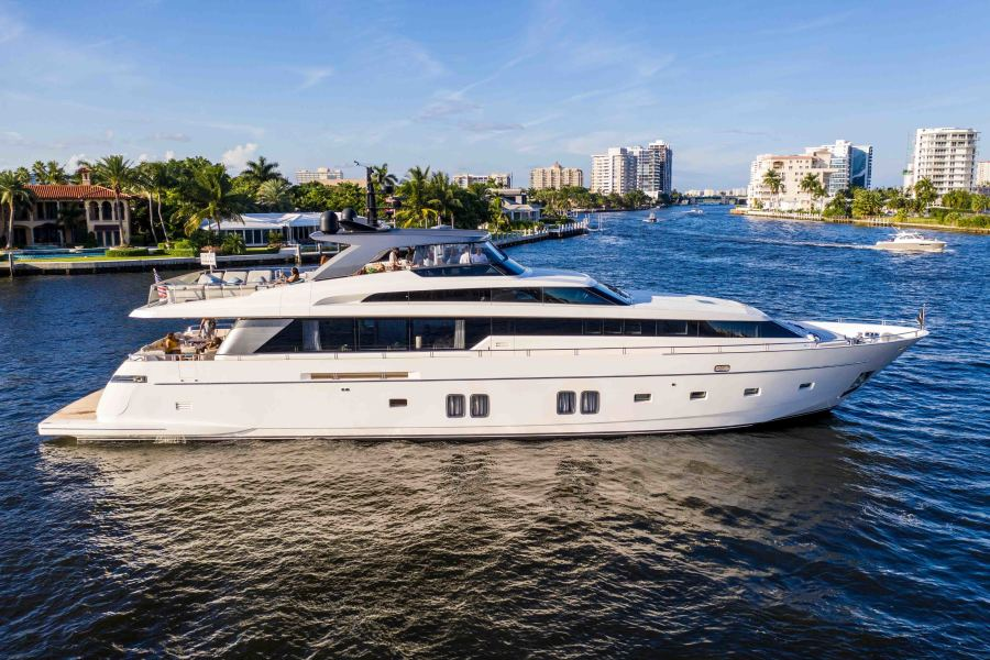 Sanlorenzo-SL106 2017-Freddy Fort Lauderdale-Florida-United States-33. Starboard View-1346909-featured