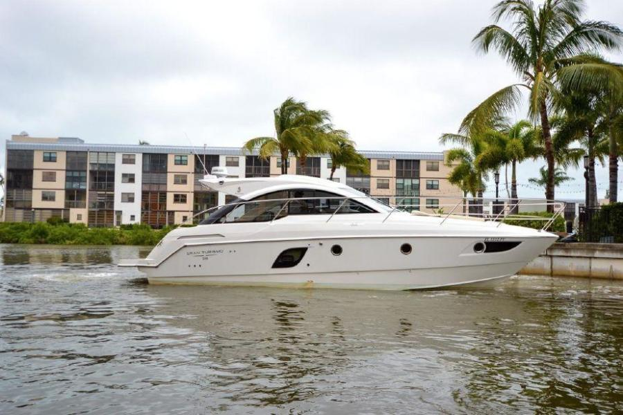 Beneteau-GT38 2015-Miele Miami-Florida-United States-1291217-featured