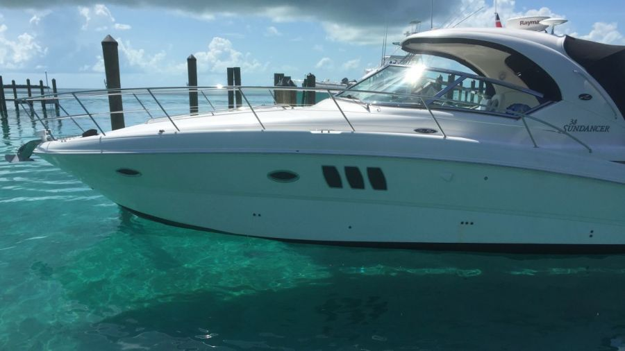 Sea Ray 2008-Sweet N Salty Cape Coral-Florida-United States-1362834-featured