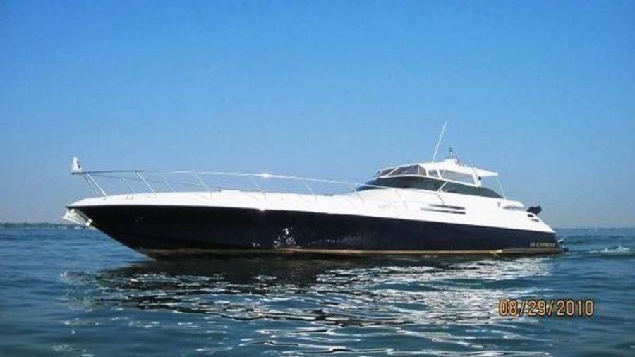 Photo of 56' Heesen Yacht 1993