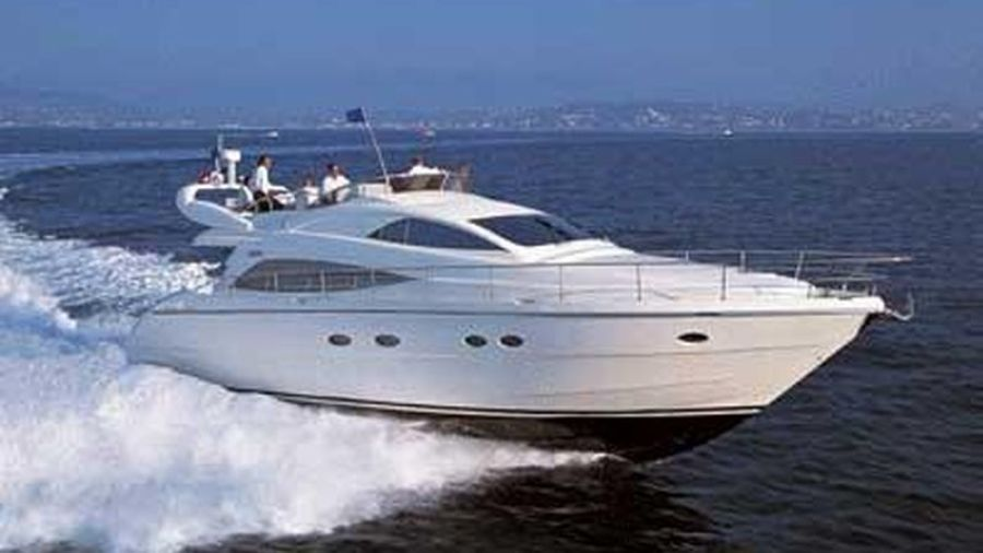 Photo of 56' Aicon 2004