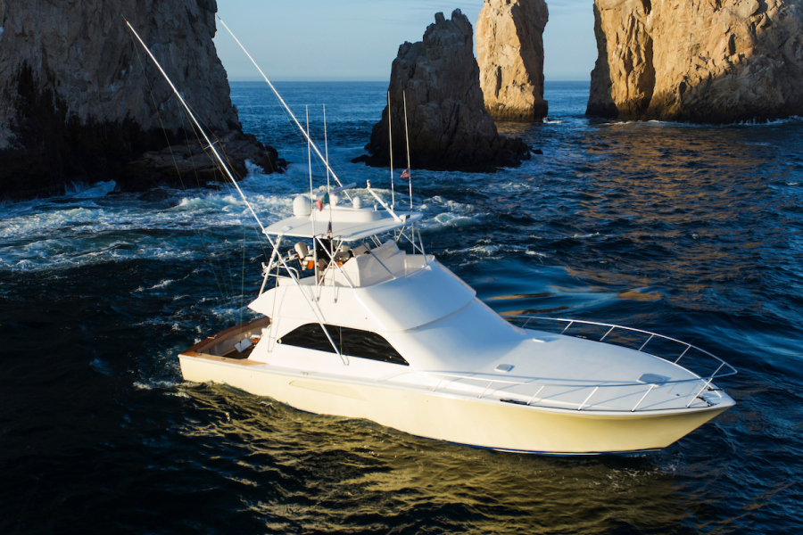 Viking-48 Convertible 2006-Listo  Cabo San Lucas-Mexico-2006 Viking 48 Convertible -1298333-featured