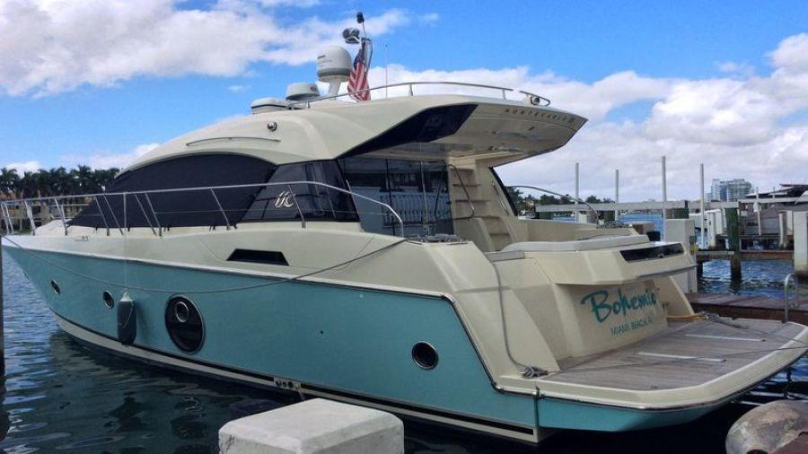 Beneteau-Monte Carlo 5S 2015-Bohemio Miami Beach-Florida-United States-1299846-featured