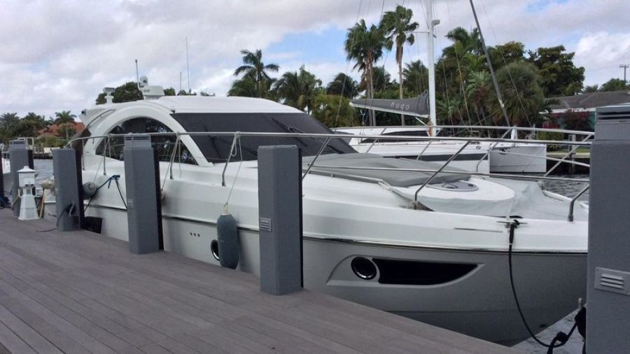 Beneteau-49GT 2014-Loro Piceno Hallandale Beach-Florida-United States-1301731-featured