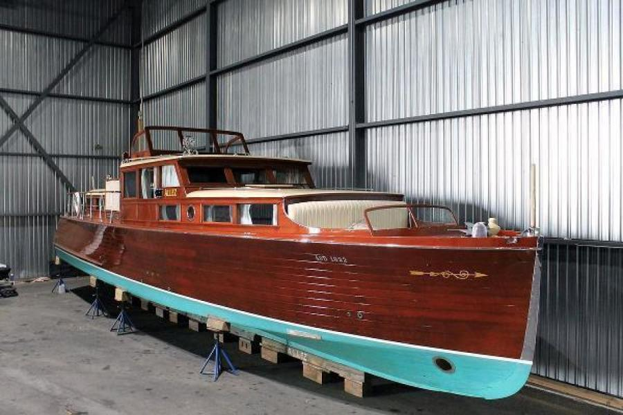 Photo of 48' Chris-Craft Commuter 1930