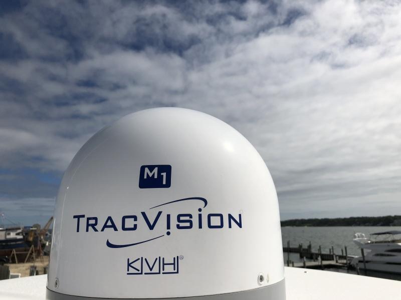 TracVision KVH