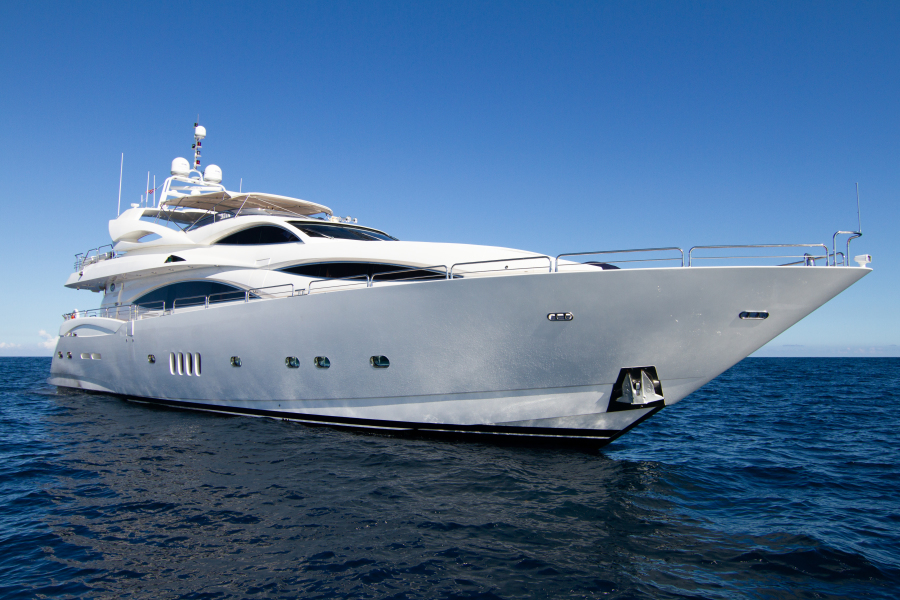Photo of 105' Sunseeker 2002
