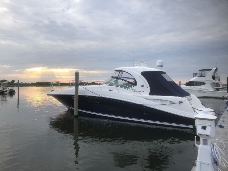 Sea Ray-40 Sundancer 2006-Blue Swan Oyster Bay-New York-United States-1309341-featured