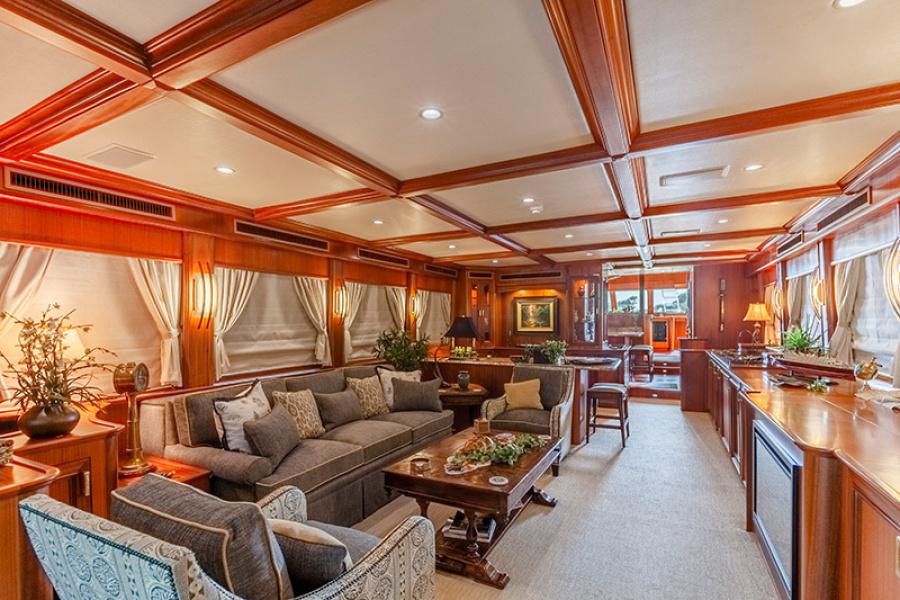 RHAPSODY yacht for sale
