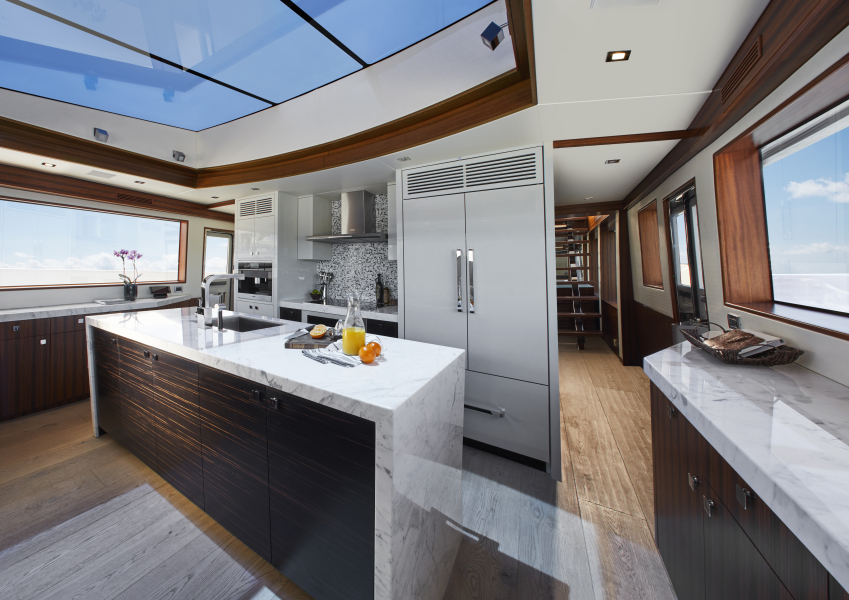 M90 PANACERA yacht for sale