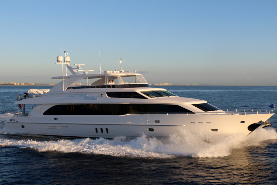 Photo of 101' Hargrave 101 Raised Pilothouse 2016