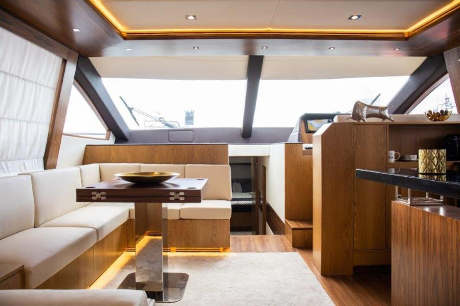 INTEGRITY yacht for sale