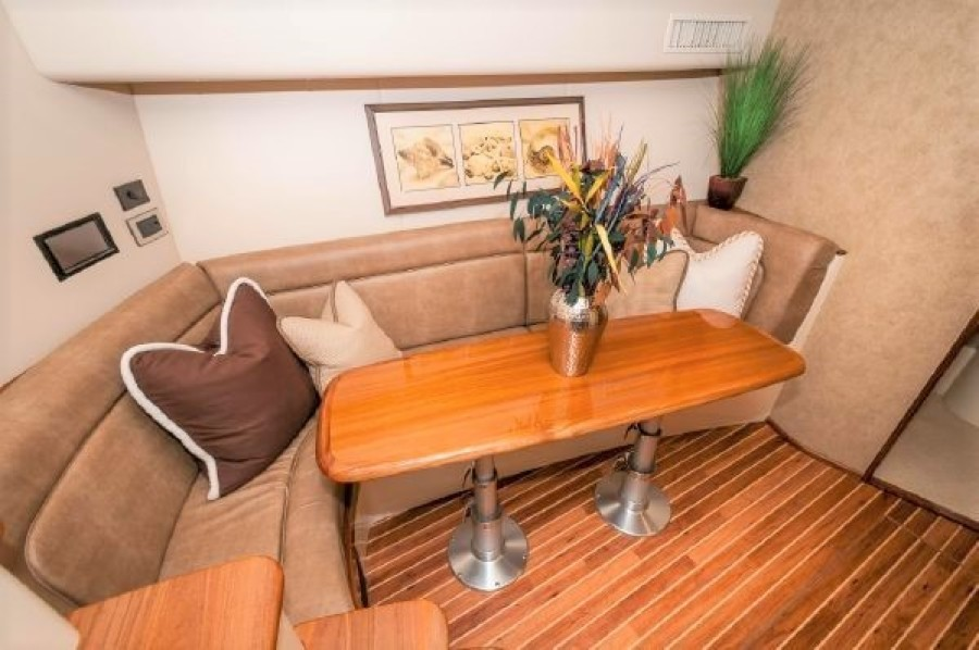RISING TIDE yacht for sale