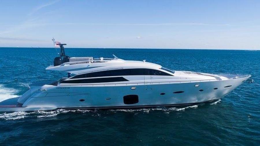 Pershing-Motoryacht 2014-Neverland North Palm Beach-Florida-United States-Neverland-1324918-featured