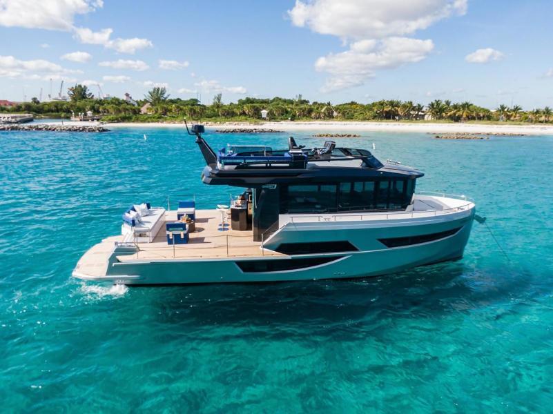 Okean-50X 2021-OKEAN 50X North Palm Beach-Florida-United States-OKEAN 50X-1327613-featured