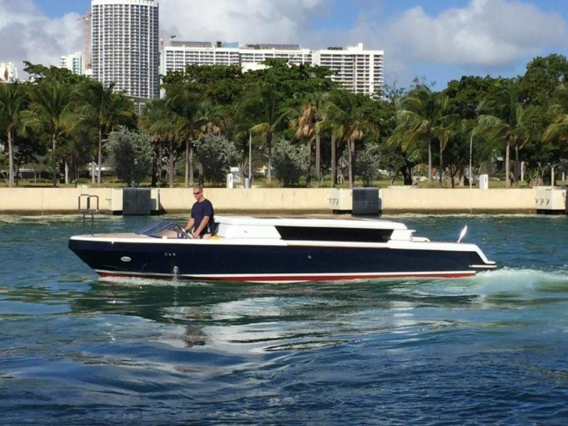 Royal Denship-Limo Tender 2006-Royal Limo Fort Lauderdale-Florida-United States-Port Profile-1329171-featured