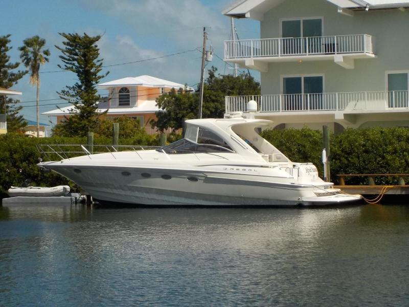 Regal-Commodore 2005-After Hours Marathon-Florida-United States-Port Profile-1331693-featured