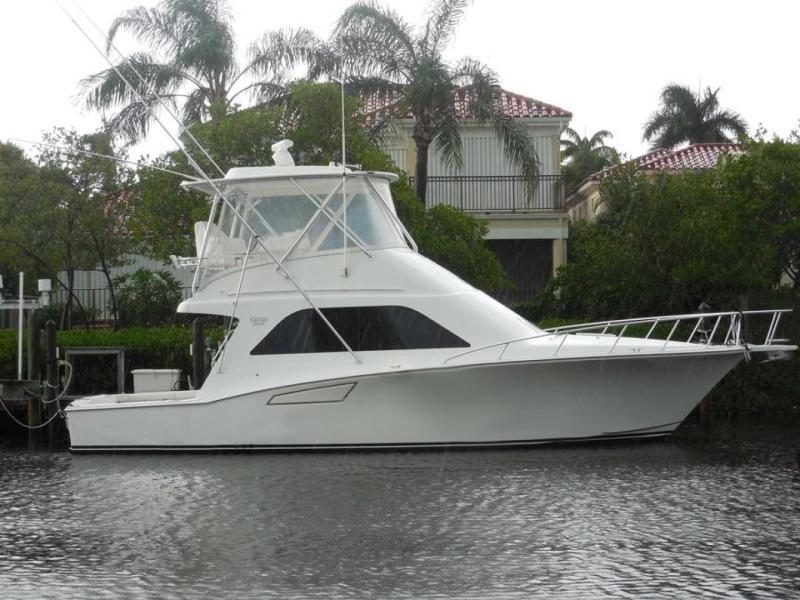 Cabo-Convertible 2011-Deep Dive Cudjoe Key-Florida-United States-Starboard Profile-1331837-featured