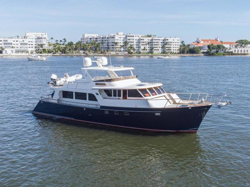 Marlow-70E 2004-Sand Piper Palm Beach-Florida-United States-1332263-featured