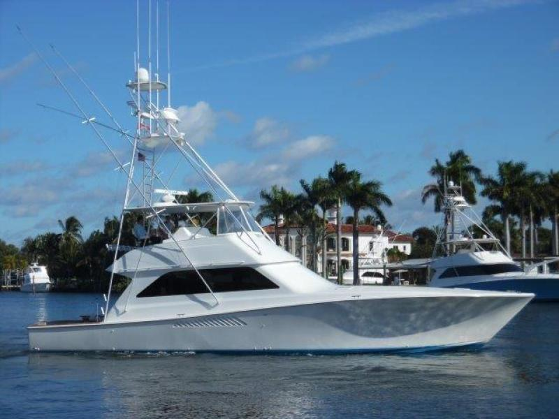 Viking-Convertible 1999-WANI KANATI Riviera Beach-Florida-United States-WANI KANATI-1335064-featured