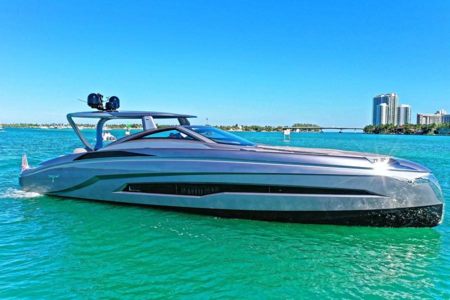 Tecnomar-Evo 55 2018 -North Miami Beach-Florida-United States-55 Tecnomar Profile-1728393-featured