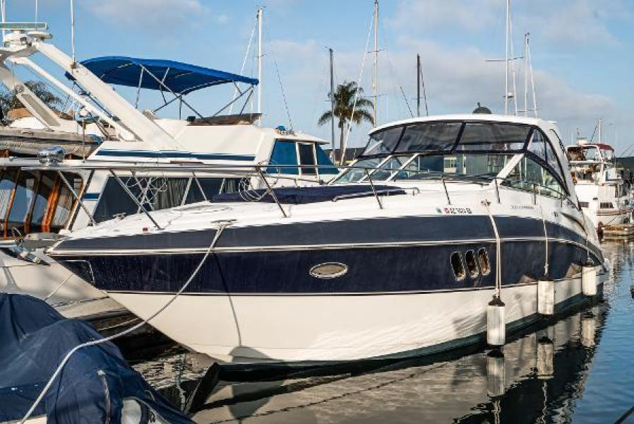 Cruisers-380 Express 2012-Sirena San Diego-California-United States-1340104-featured