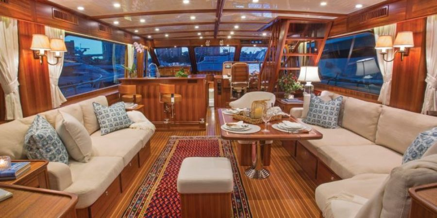 OCEAN 76 yacht for sale