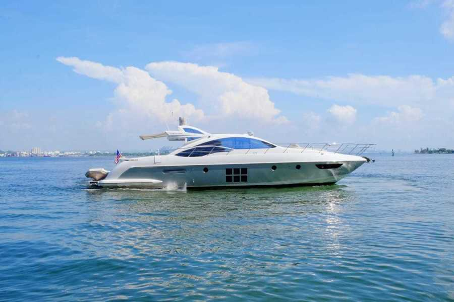 Photo of 62' Azimut S62 2014