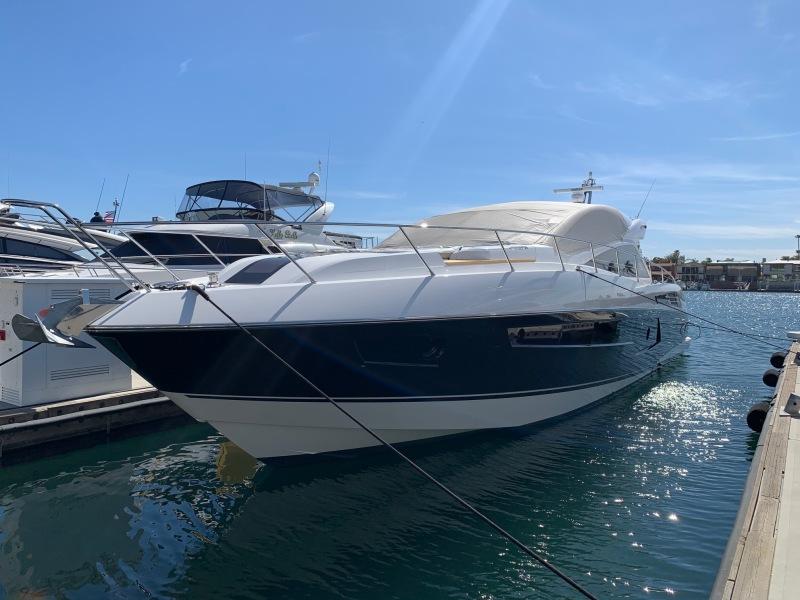 Sunseeker-Predator 2017-Piece Of Ship Newport Beach-California-United States-1345135-featured
