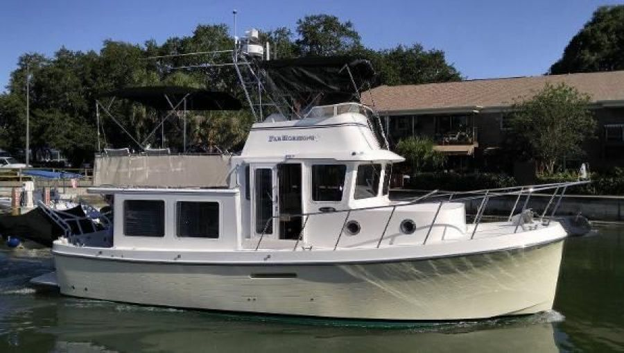 American Tug 2009 -Florida-United States-1350301-featured