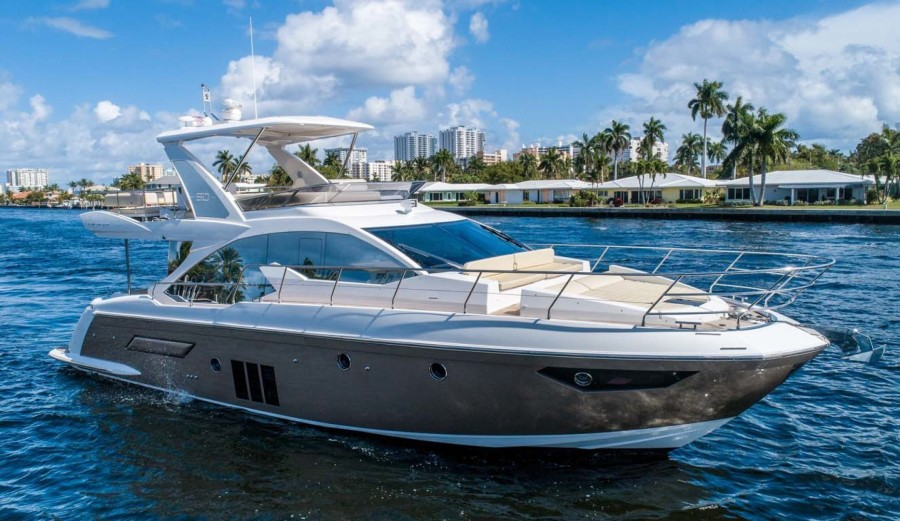 Azimut-50 2017-CEO SWAT Marina Del Rey-United States-1377009-featured