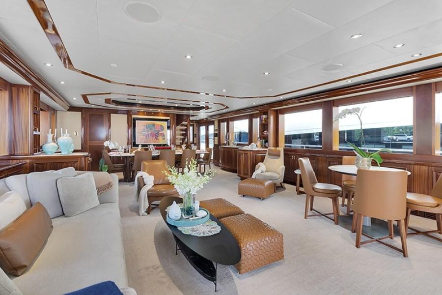 NINA LU yacht for sale