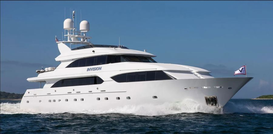 Westship 2001-INVISION Fort Lauderdale-Florida-United States-1354938-featured