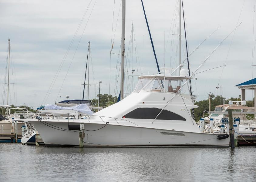 photo of 50' Ocean Yachts Super Sport 2005