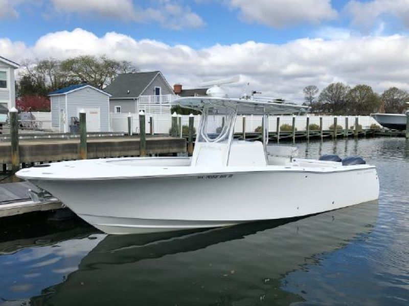 Photo of 28' Southport 28 Center Console 2006