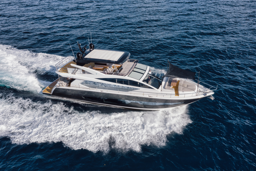 Picture Of: 80' Pearl 2020