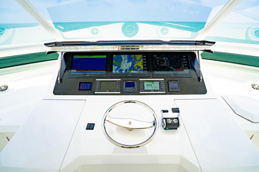 Viking 82CPMY Make It Happen Electronics