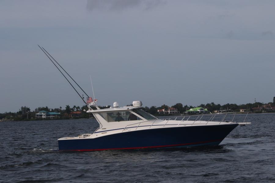 45 Cabo Express