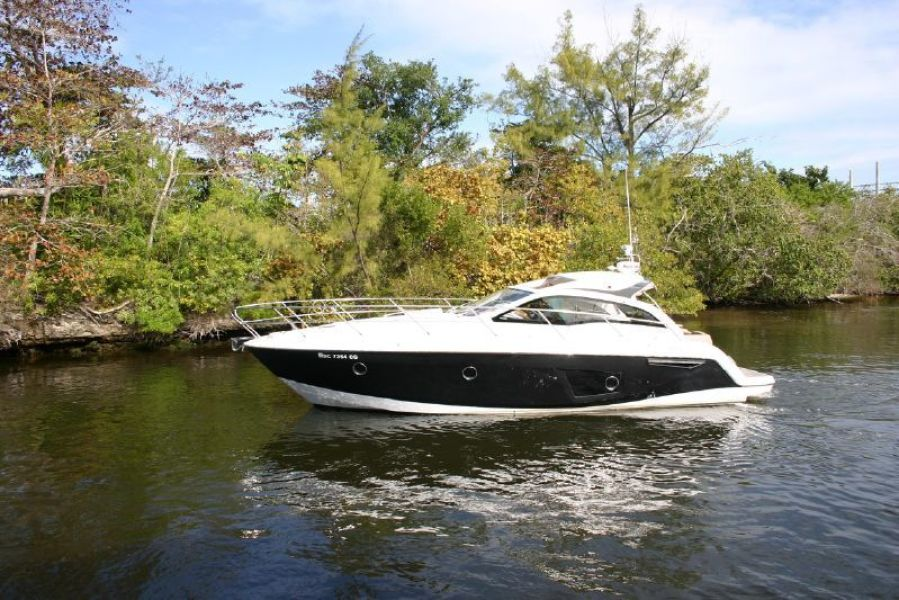Photo of 38' Sessa C38 2014